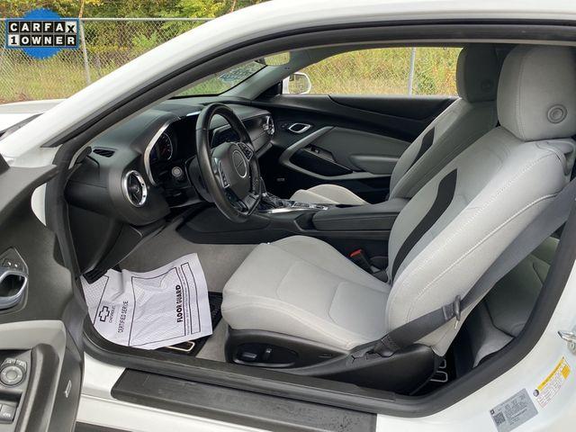 2019 Chevrolet Camaro 1LT Madison, NC 17