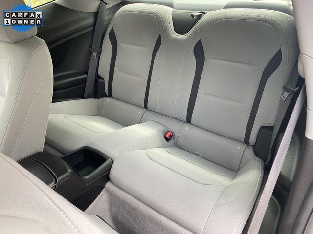 2019 Chevrolet Camaro 1LT Madison, NC 21