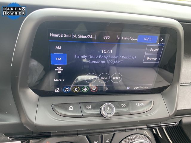 2019 Chevrolet Camaro 1LT Madison, NC 22