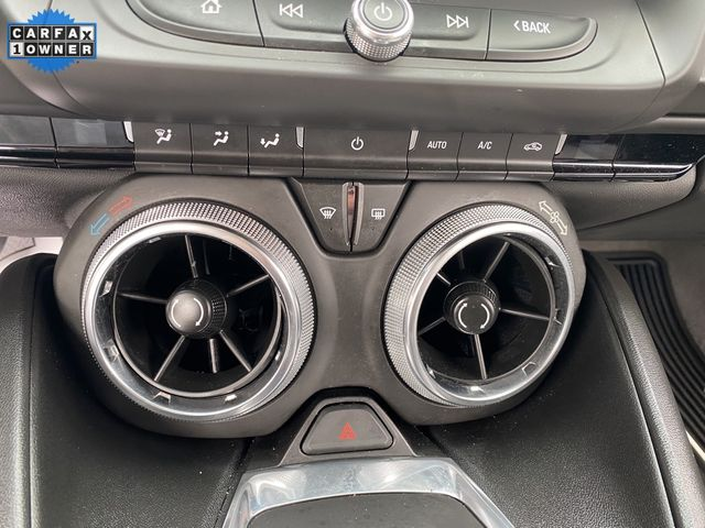 2019 Chevrolet Camaro 1LT Madison, NC 27