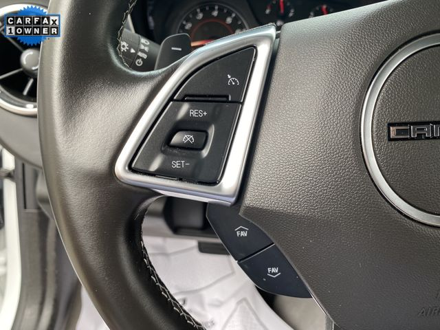 2019 Chevrolet Camaro 1LT Madison, NC 28