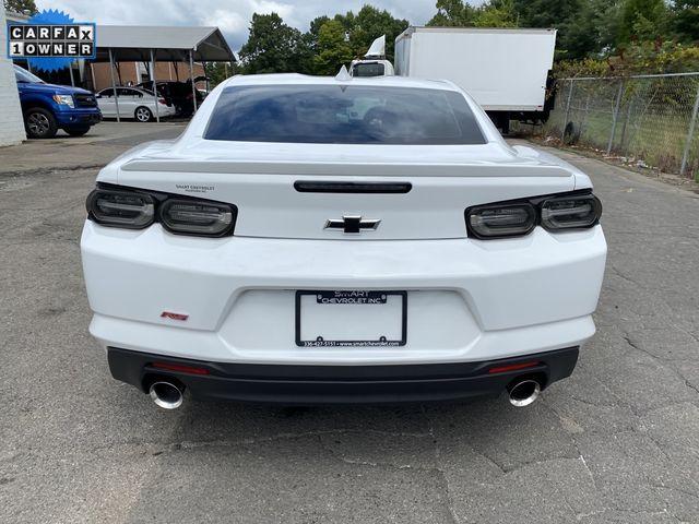2019 Chevrolet Camaro 1LT Madison, NC 2