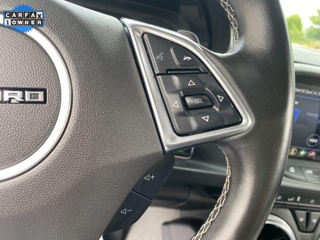 2019 Chevrolet Camaro 1LT Madison, NC 29