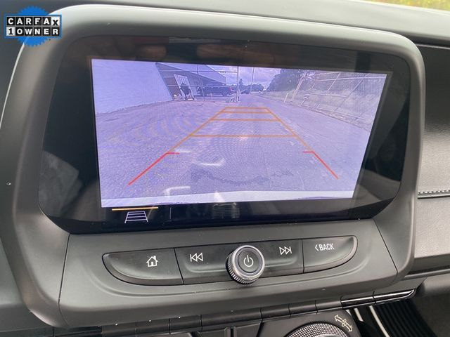 2019 Chevrolet Camaro 1LT Madison, NC 31