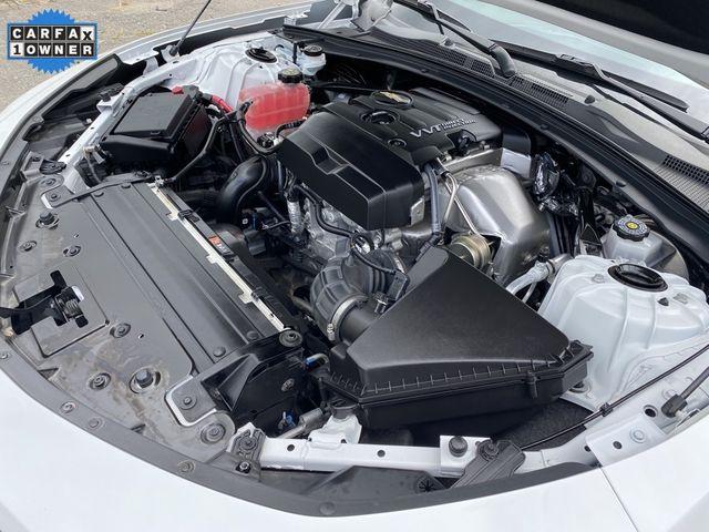 2019 Chevrolet Camaro 1LT Madison, NC 34