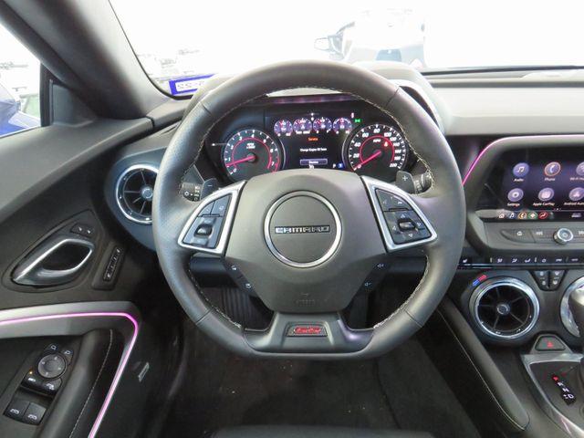2019 Chevrolet Camaro SS 2SS in McKinney, Texas 75070