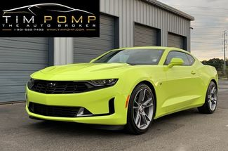 2019 Chevrolet Camaro 1LT | Memphis, Tennessee | Tim Pomp - The Auto Broker in  Tennessee