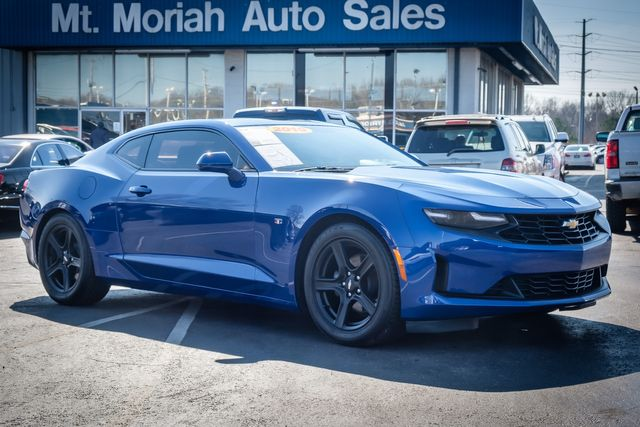 2019 Chevrolet Camaro 1LT in Memphis, Tennessee 38115