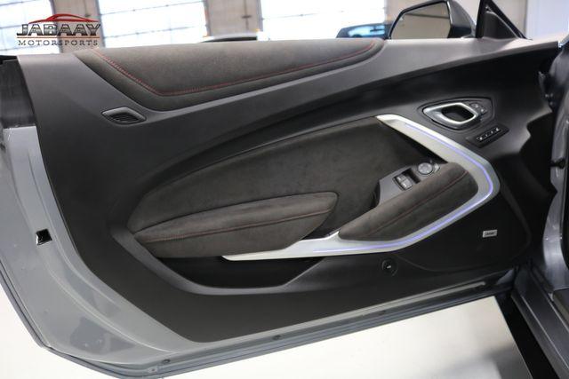 2019 Chevrolet Camaro ZL1 1LE Merrillville, Indiana 25