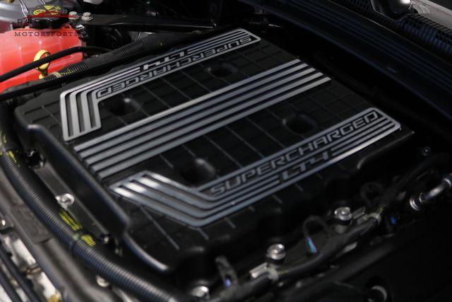 2019 Chevrolet Camaro ZL1 1LE Merrillville, Indiana 9