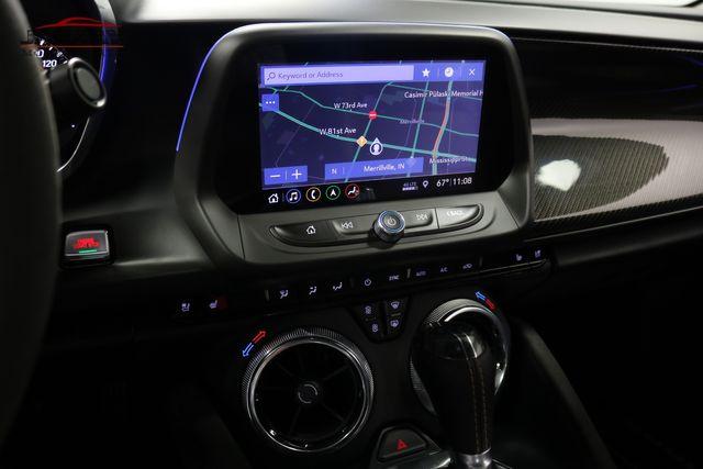 2019 Chevrolet Camaro ZL1 1LE Merrillville, Indiana 20