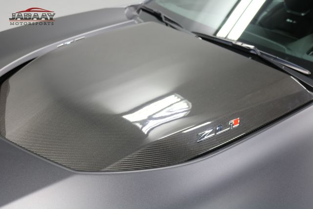 2019 Chevrolet Camaro ZL1 1LE Merrillville, Indiana 31