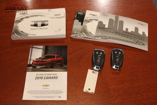 2019 Chevrolet Camaro ZL1 1LE Merrillville, Indiana 50