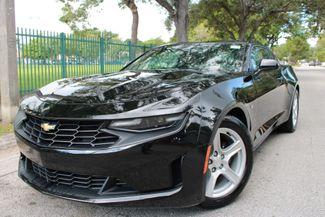 2019 Chevrolet Camaro 1LT in Miami, FL 33142