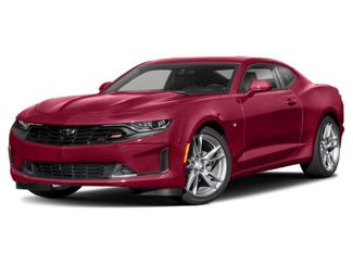 2019 Chevrolet Camaro 2SS in Tomball, TX 77375