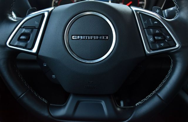 2019 Chevrolet Camaro 1LT Waterbury, Connecticut 29