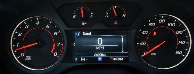 2019 Chevrolet Camaro 1LT Waterbury, Connecticut 30