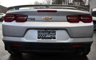 2019 Chevrolet Camaro 1LT Waterbury, Connecticut 5
