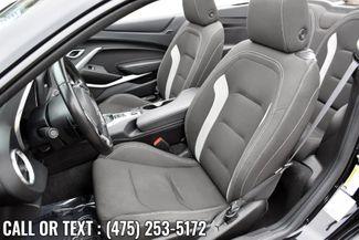 2019 Chevrolet Camaro 1LT Waterbury, Connecticut 11