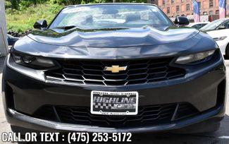 2019 Chevrolet Camaro 1LT Waterbury, Connecticut 6