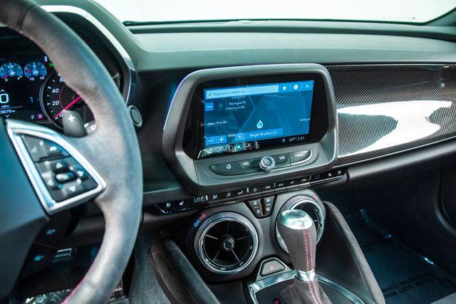 2019 Chevrolet Camaro ZL1 1LE Track Performance Pkg. Hendricks Motorsports 750HP Pkg in Addison, TX 75001