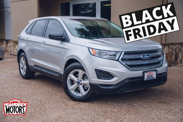 2018 Ford Edge SE Low Miles