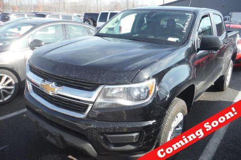 2019 Chevrolet Colorado 4WD LT in Bedford, Ohio