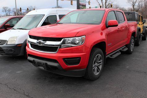 2019 Chevrolet Colorado 4WD LT   Granite City, Illinois   MasterCars Company Inc. in Granite City, Illinois