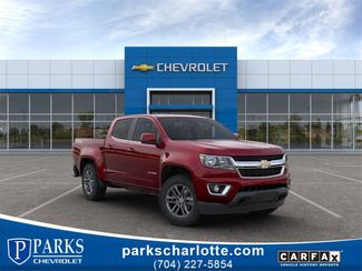 2019 Chevrolet Colorado 4WD LT in Kernersville, NC 27284