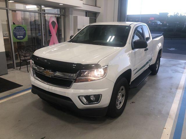 2019 Chevrolet Colorado 2WD Work Truck in Kernersville, NC 27284