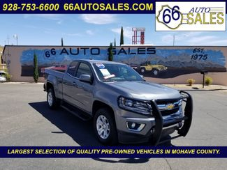 2019 Chevrolet Colorado 2WD LT in Kingman, Arizona 86401