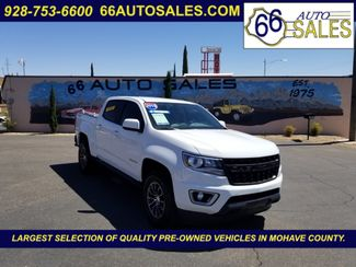 2019 Chevrolet Colorado 4WD Z71 in Kingman, Arizona 86401