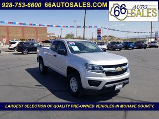 2019 Chevrolet Colorado 2WD Work Truck in Kingman, Arizona 86401