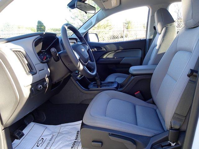 2019 Chevrolet Colorado 4WD Work Truck Madison, NC 27
