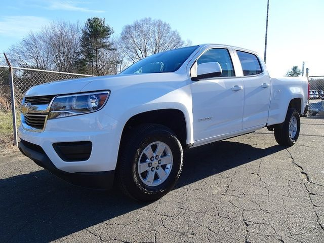 2019 Chevrolet Colorado 4WD Work Truck Madison, NC 6