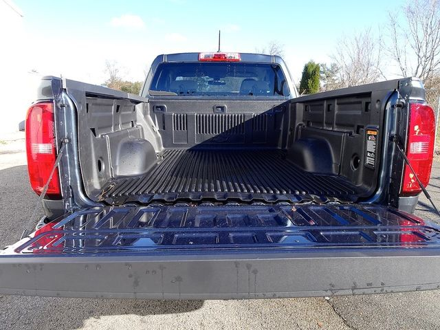 2019 Chevrolet Colorado 4WD Work Truck Madison, NC 14