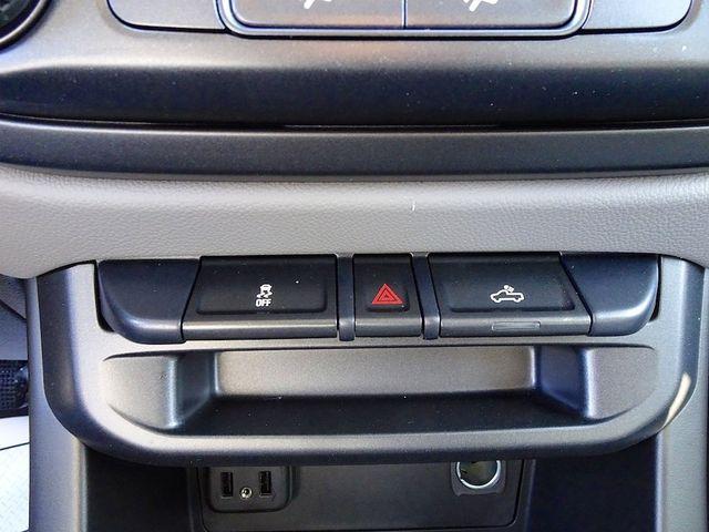 2019 Chevrolet Colorado 4WD Work Truck Madison, NC 21