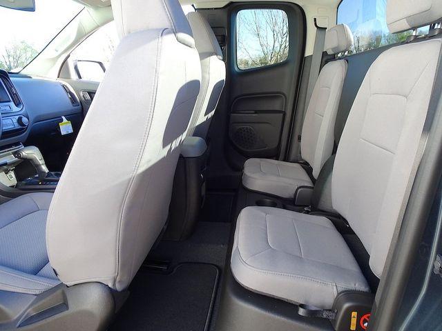 2019 Chevrolet Colorado 4WD Work Truck Madison, NC 28