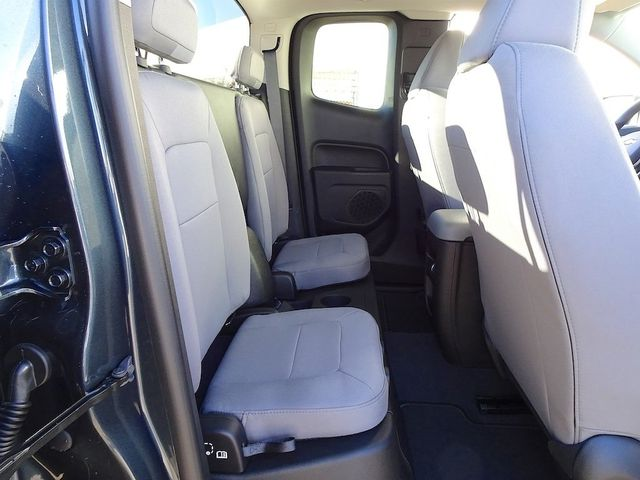2019 Chevrolet Colorado 4WD Work Truck Madison, NC 31