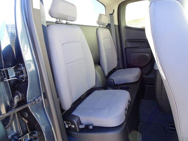 2019 Chevrolet Colorado 4WD Work Truck Madison, NC 32