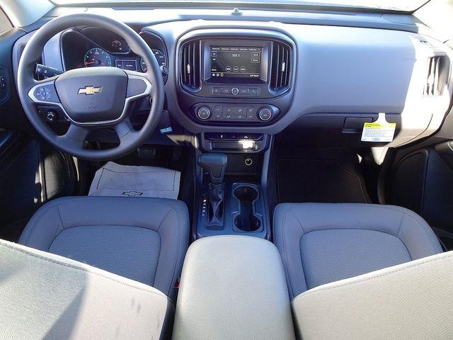 2019 Chevrolet Colorado 4WD Work Truck Madison, NC 33
