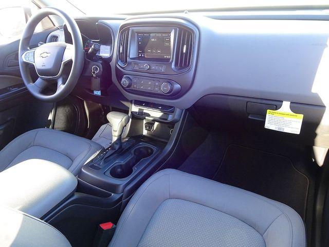 2019 Chevrolet Colorado 4WD Work Truck Madison, NC 35
