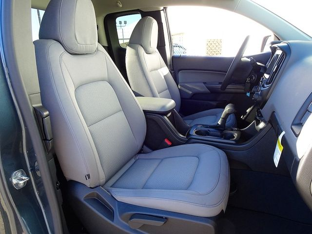 2019 Chevrolet Colorado 4WD Work Truck Madison, NC 39