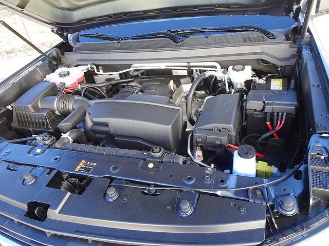 2019 Chevrolet Colorado 4WD Work Truck Madison, NC 50