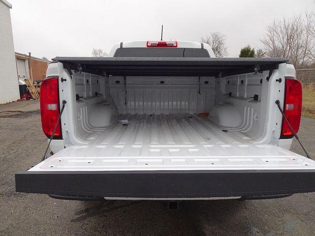 2019 Chevrolet Colorado 4WD Work Truck Madison, NC 16