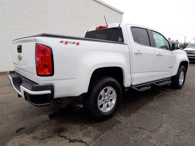 2019 Chevrolet Colorado 4WD Work Truck Madison, NC 2