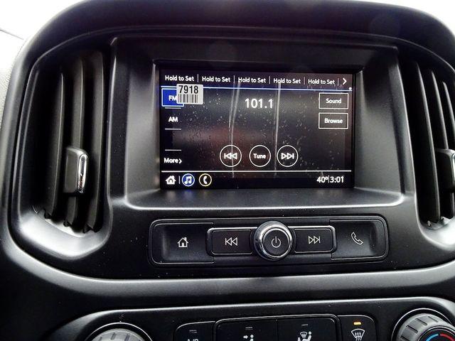 2019 Chevrolet Colorado 4WD Work Truck Madison, NC 20