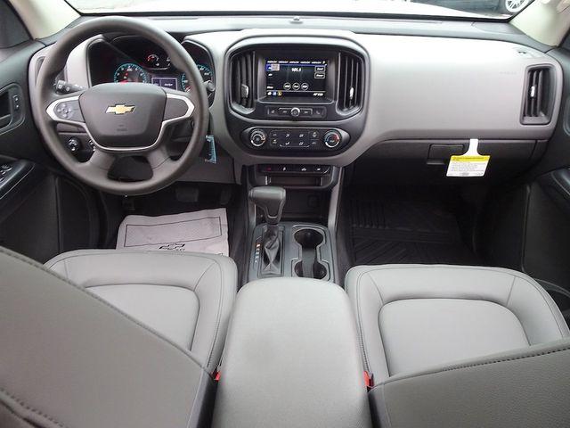2019 Chevrolet Colorado 4WD Work Truck Madison, NC 34