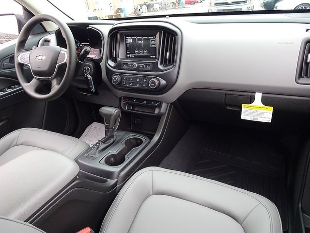 2019 Chevrolet Colorado 4WD Work Truck Madison, NC 36
