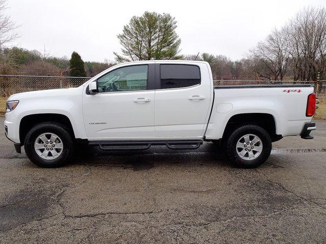 2019 Chevrolet Colorado 4WD Work Truck Madison, NC 5